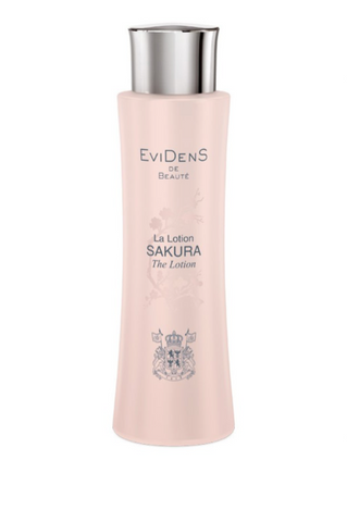 EviDenS de Beauté SAKURA The Emulsion