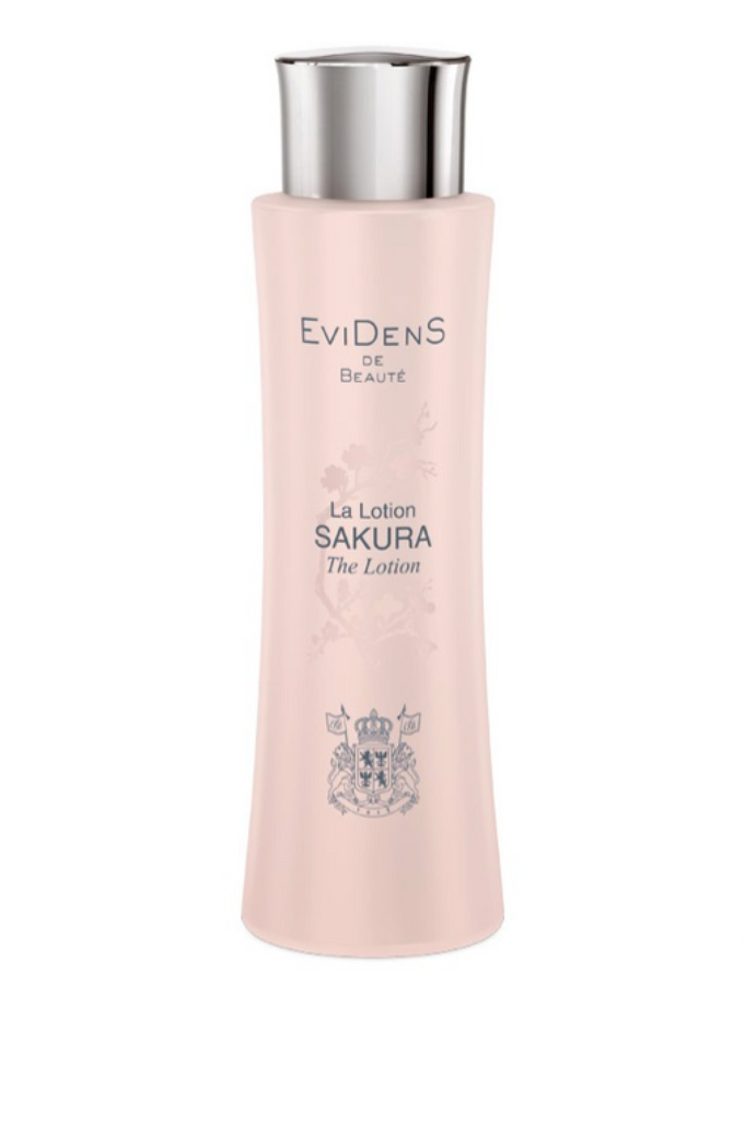 EviDenS de Beauté SAKURA The Lotion
