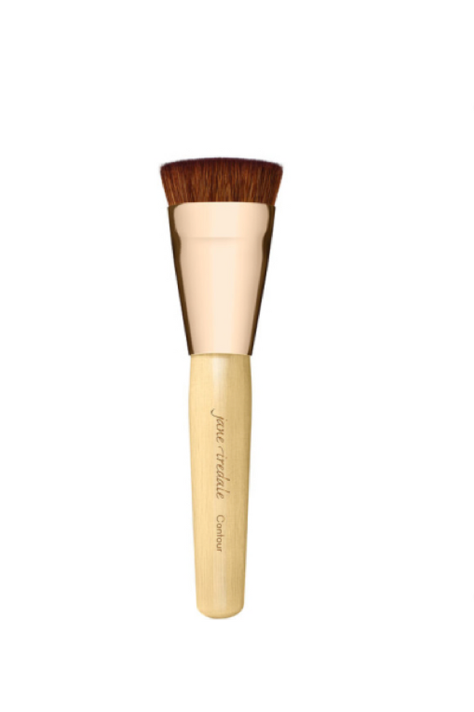 JANE IREDALE MAKE-UP BRUSHES Contour Brush