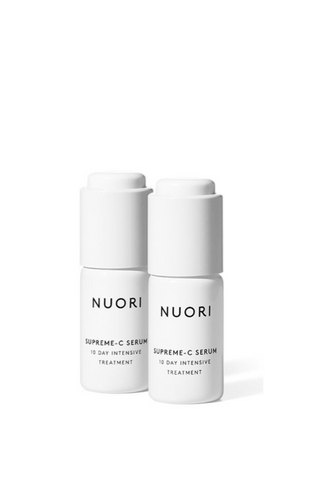 NUORI SUPREME-C SERUM TREATMENT