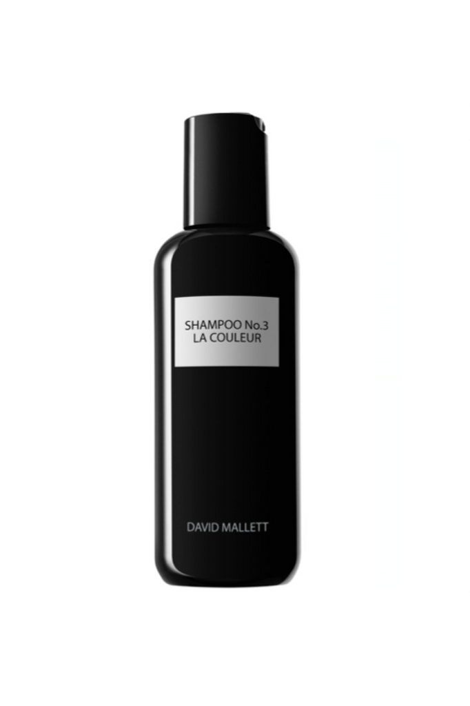DAVID MALLETT Shampoo NO3 La Couleur