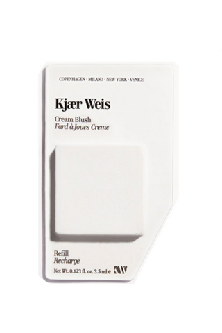 KJAER WEIS Cream Blush Refills