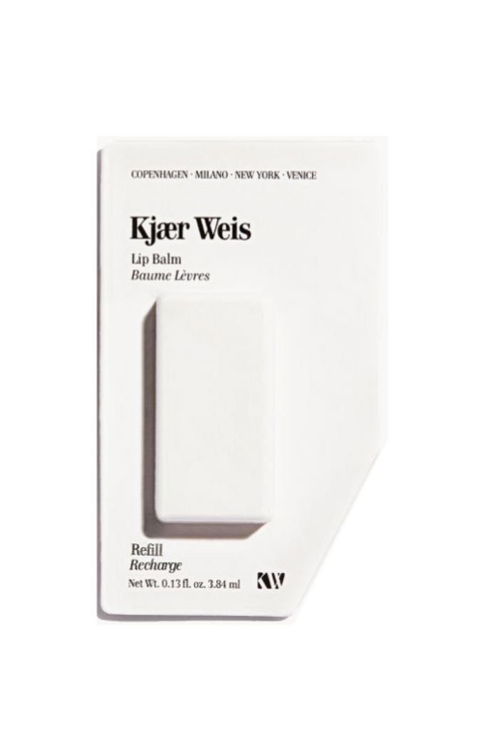 KJAER WEIS The Lip Balm Refill