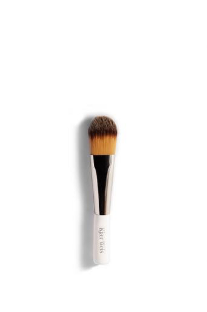 KJAER WEIS Blush - Foundation/Blush Brush