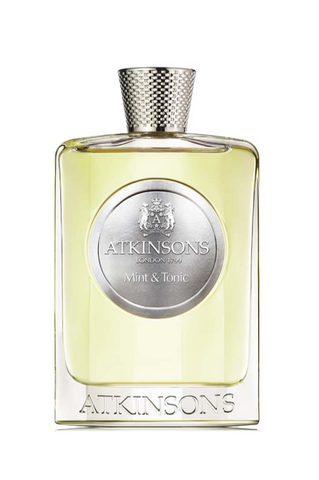 ATKINSONS Mint & Tonic EDP100ML