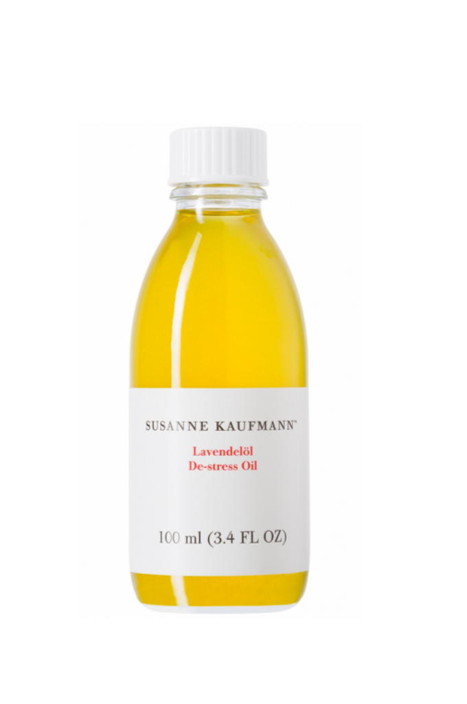 SUSANNE KAUFMANN BODY De-Stress oil