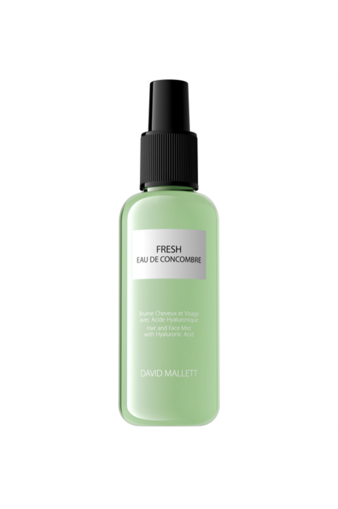 DAVID MALLETT FRESH Eau de Concombre