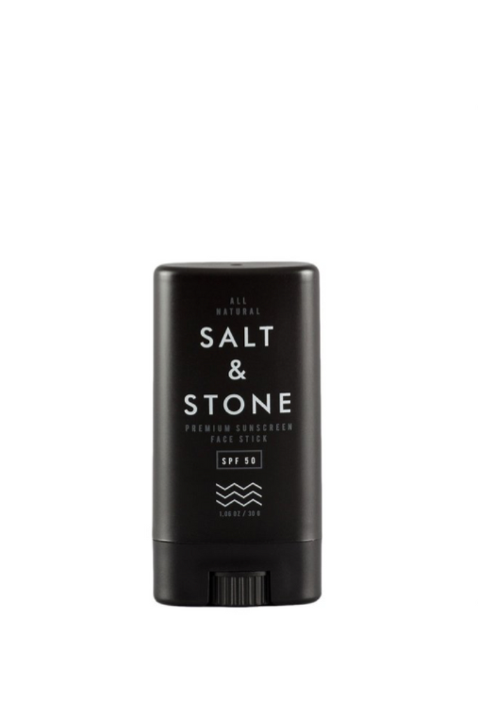 SALT & STONE Face Stick SPF50