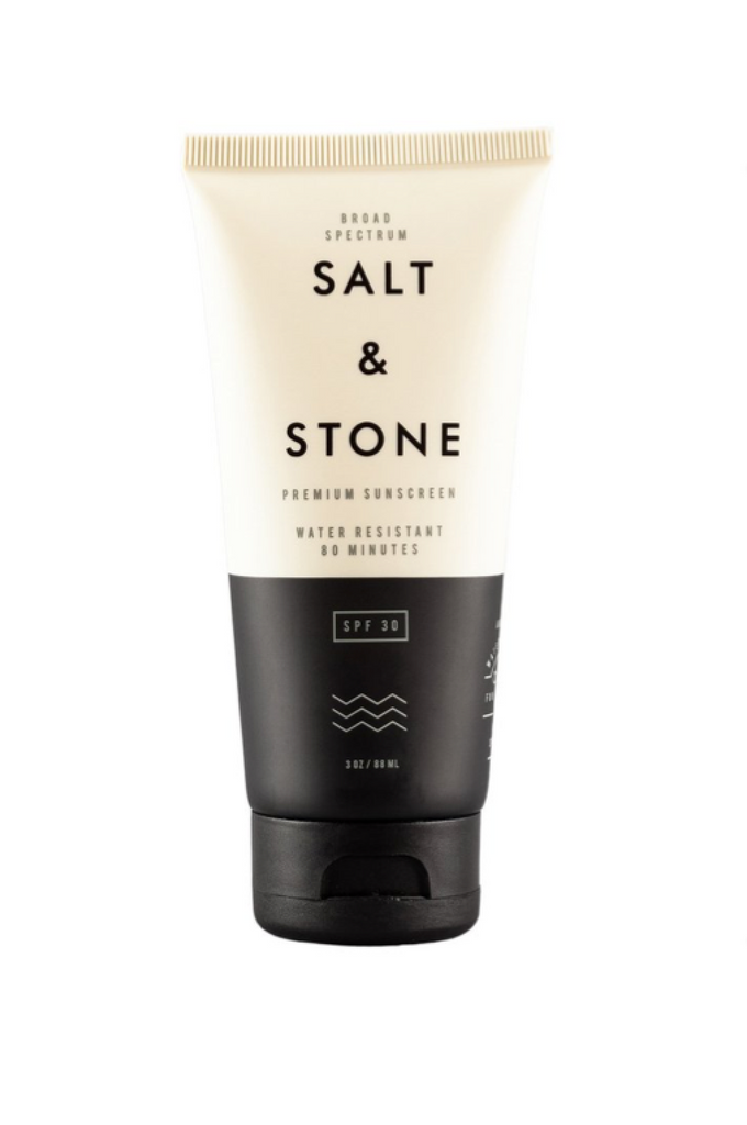 SALT & STONE Lotion SPF30