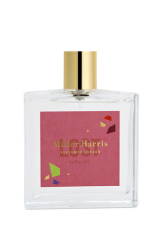 MILLER HARRIS Lost in The City EDP