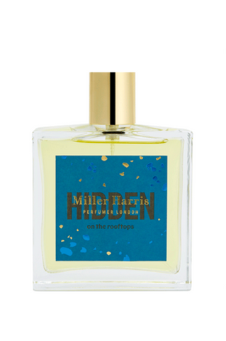MILLER HARRIS Hidden on the Rooftops EDP