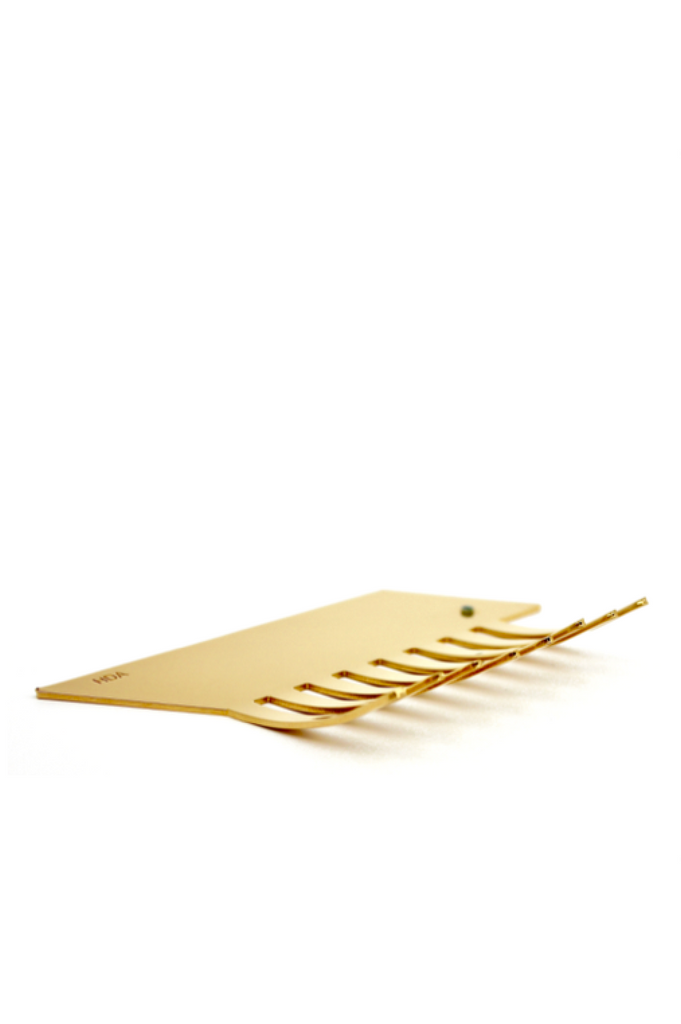 HAIR DESIGNACCESS Hair Comb GROOM P.M. 11CM