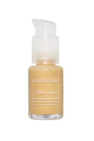 LOVELY DAY GLOW JUICE