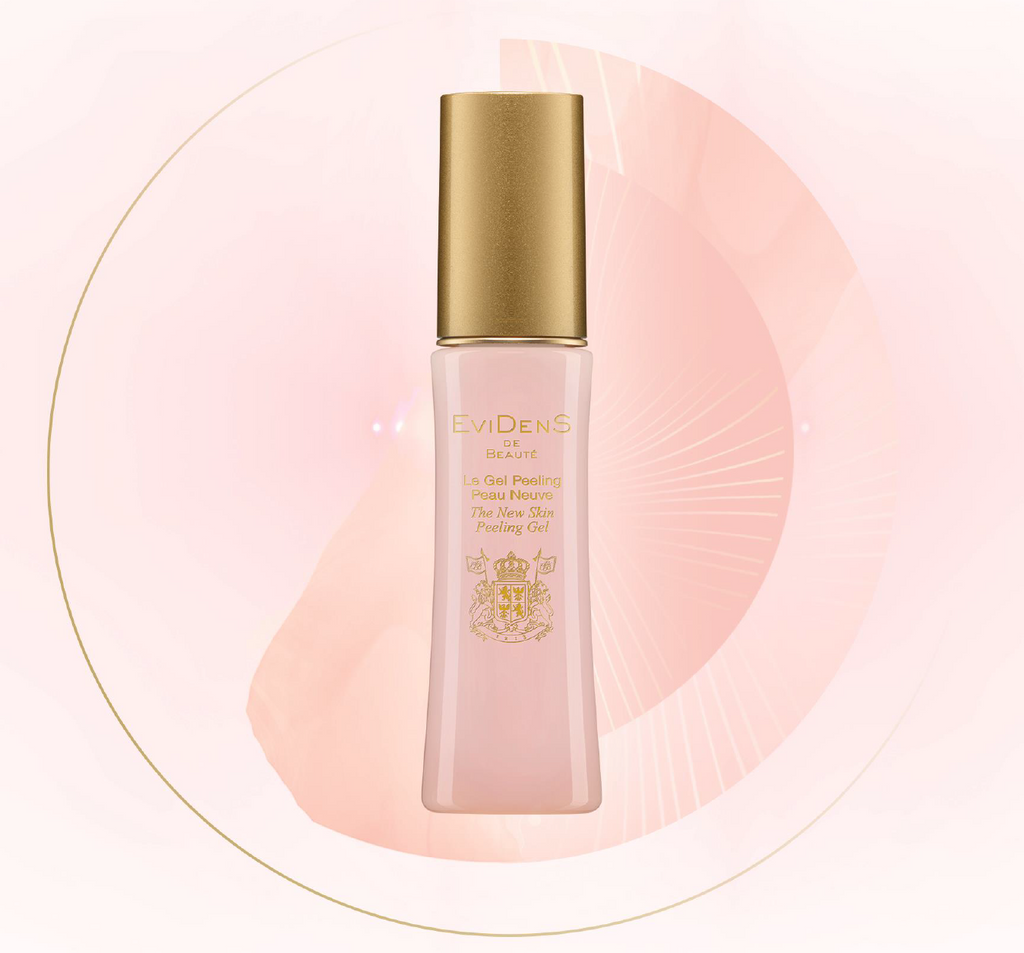 EviDenS de Beauté SAKURA THE NEW SKIN PEELING GEL