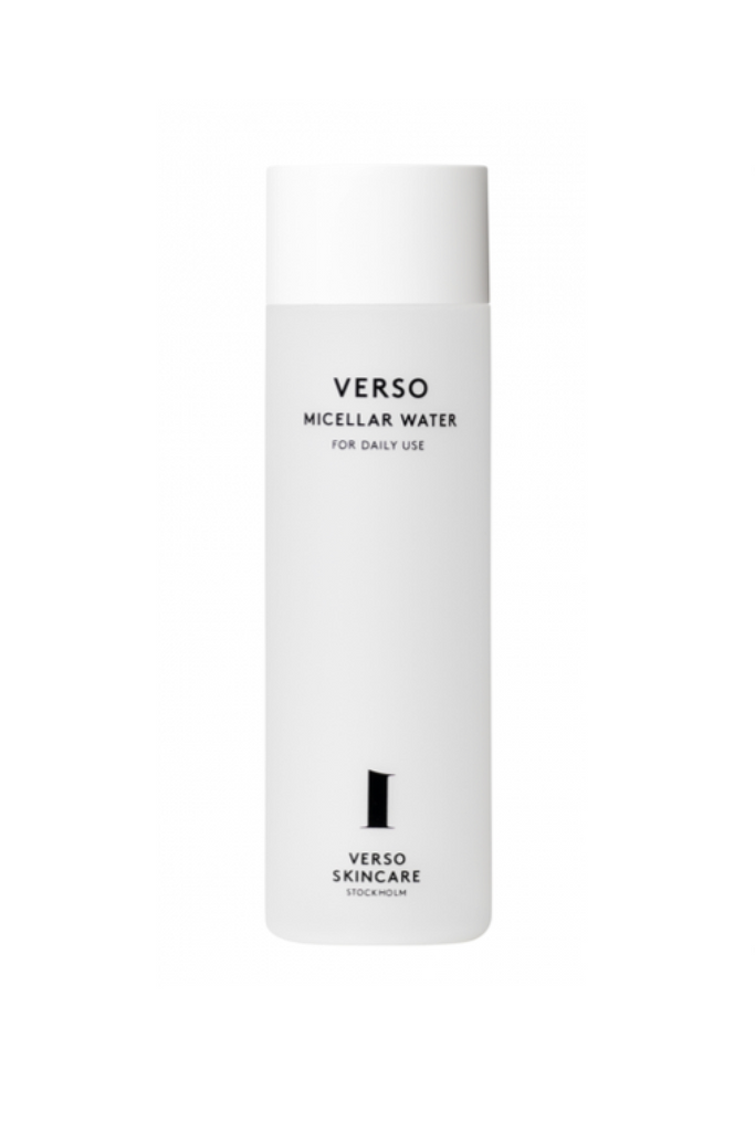 VERSO NO.1 Micellar Water