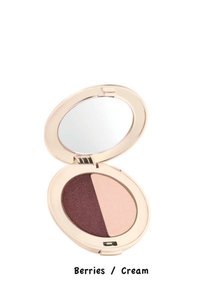 JANE IREDALE EYES PUREPRESSED® EYE SHADOW DUO