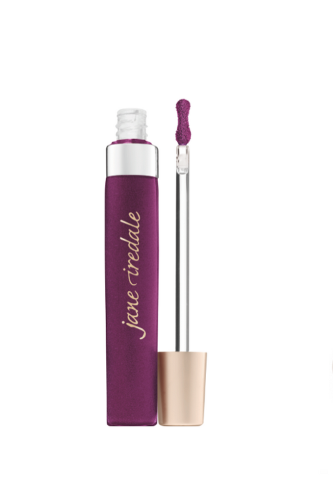 JANE IREDALE LIPS PureGloss Lipgloss Very Berry