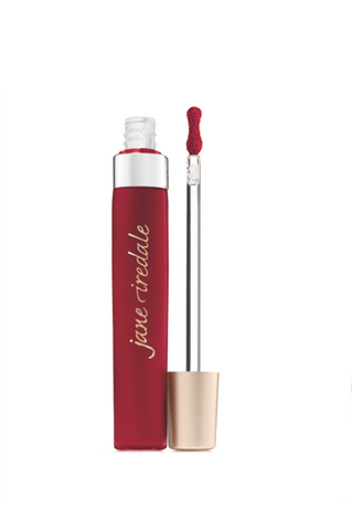 JANE IREDALE LIPS PureGloss Lipgloss Cherries Jubilee