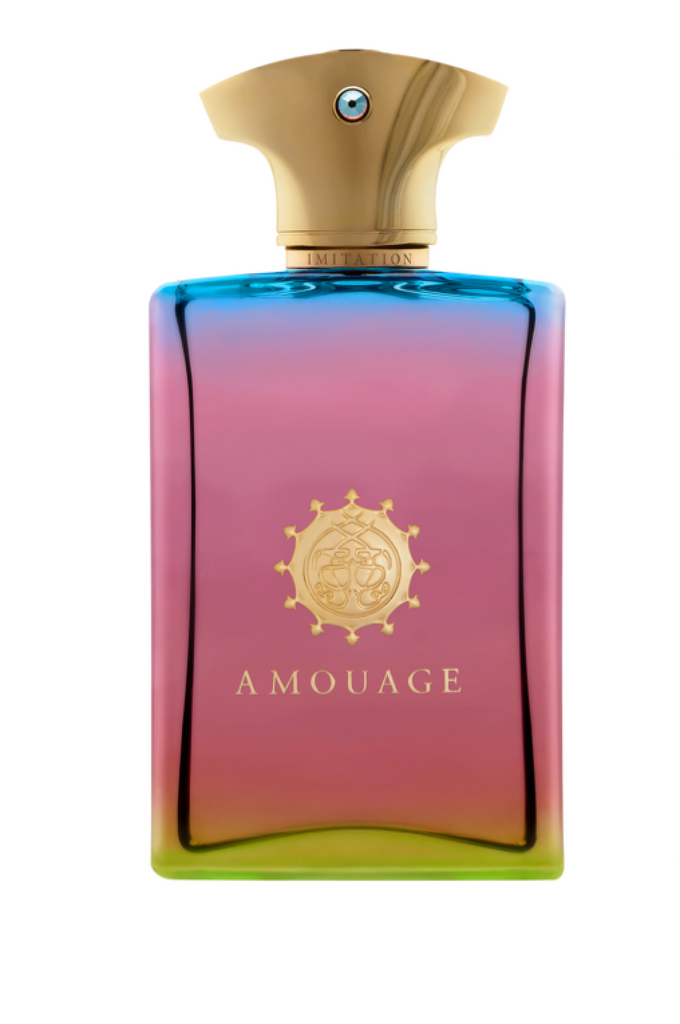 AMOUAGE EDP Imitation Man