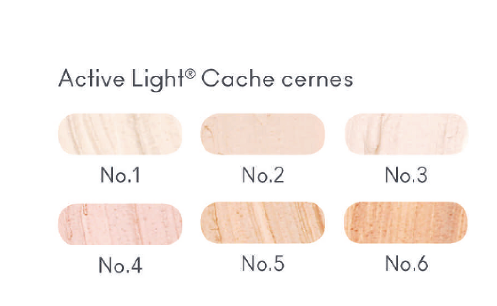 JANE IREDALE Concealer Active Light