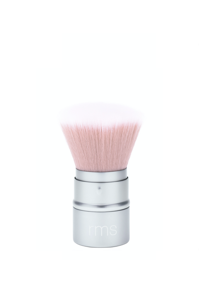 RMS Living Glow Face&Body Powder Brush