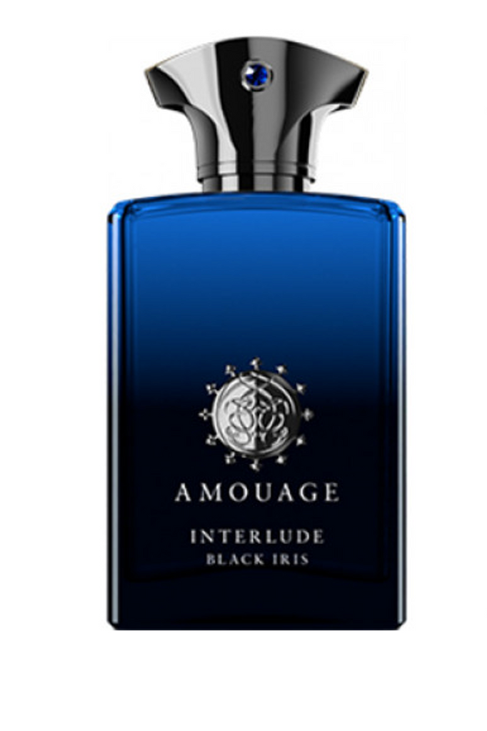 AMOUAGE EDP INTERLUDE Black Iris MAN