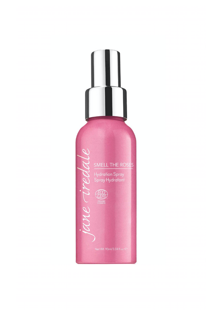 "JANE IREDALE Hydration Spray ""Smell The Roses"""