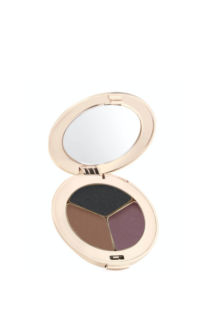 JANE IREDALE EYES PUREPRESSED® EYE SHADOW TRIPLE DATE NIGHT