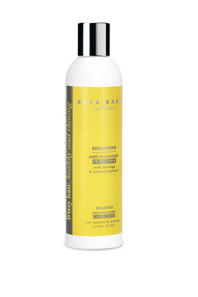 ACCA KAPPA HAIRCARE Anti-Pollution Shampoo