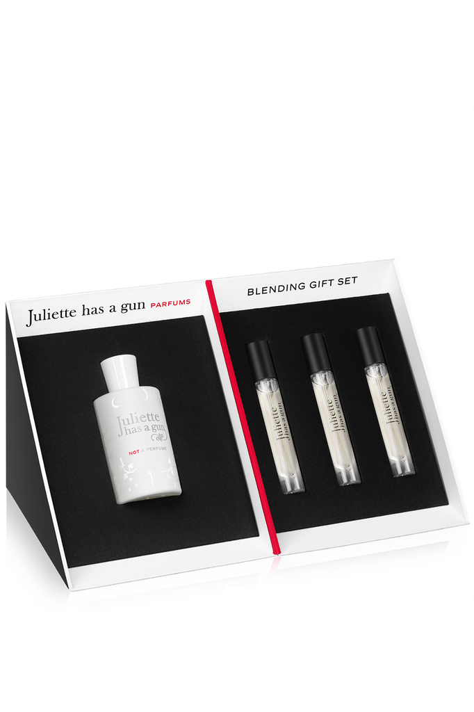 JULIETTE HAS A GUN Not A Perfume Blending Gift Set
