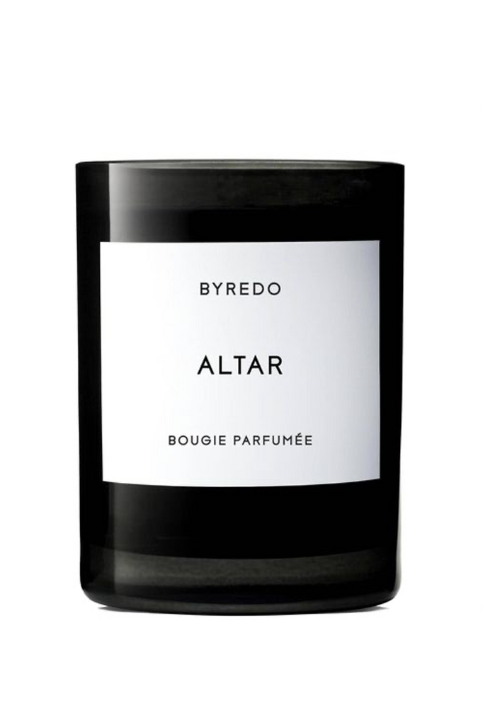 BYREDO Fragranced Candle ALTAR