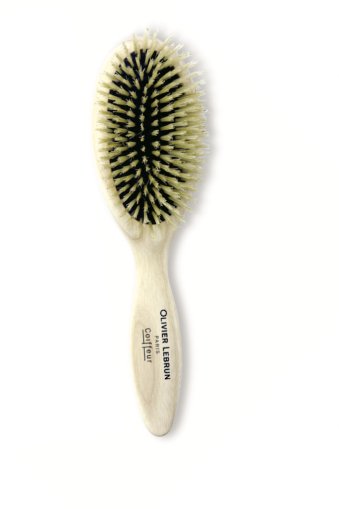 OLIVIER LEBRUN The Haircare Brush for Fine to Normal Hair