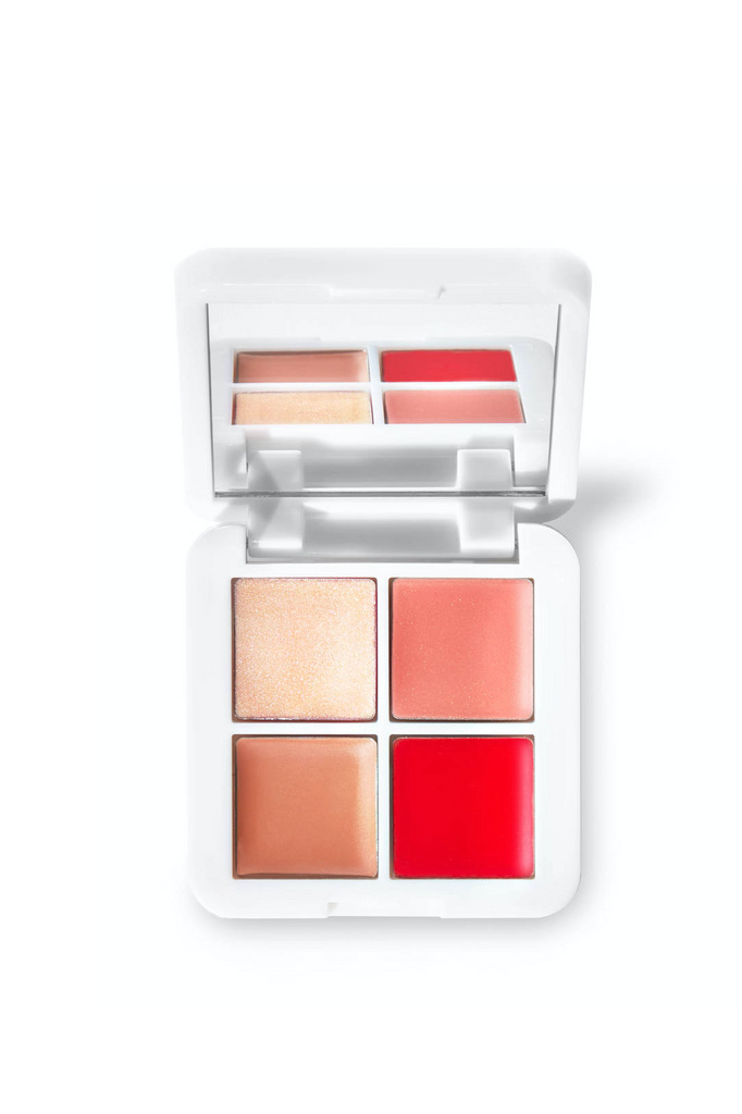 RMS Lip2cheek Glow Quad