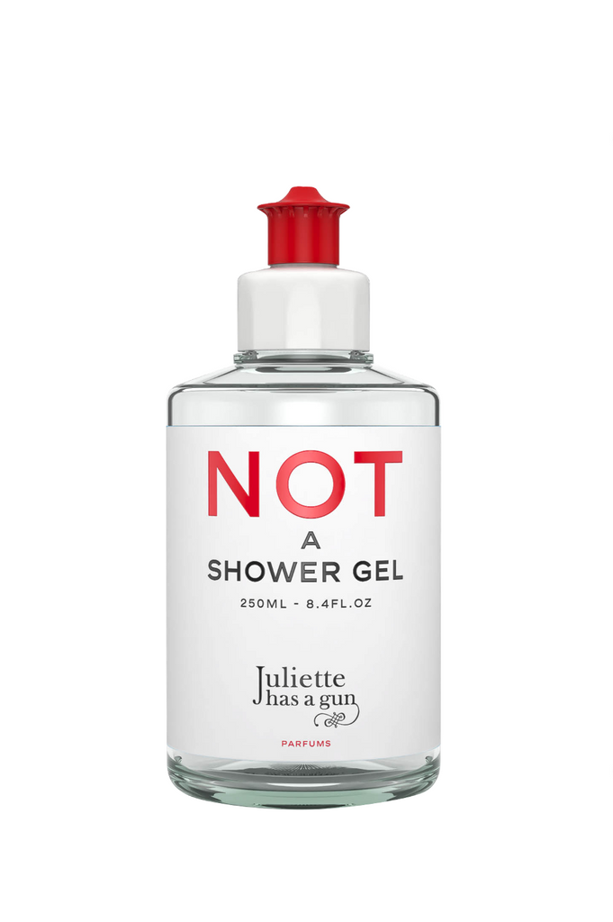 JULIETTE HAS A GUN Not A Shower Gel