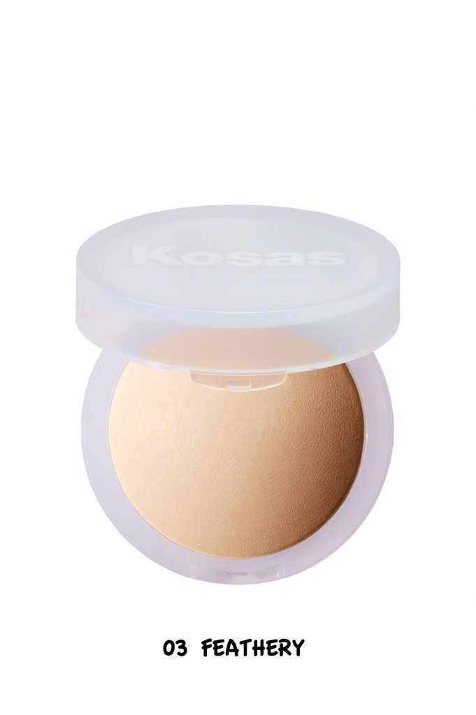 KOSAS Cloud Set Setting Powder