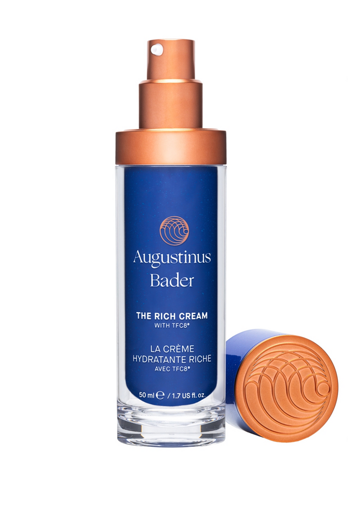 Augustinus Bader THE RICH CREAM UPGRADE