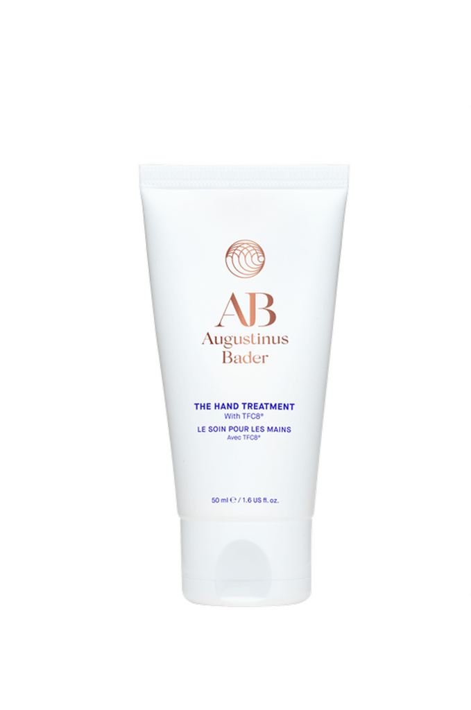 Augustinus Bader Body THE HAND TREATMENT