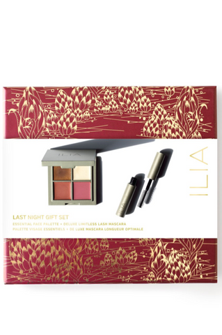 "ILIA ""Last Night"" Holiday Gift Set"