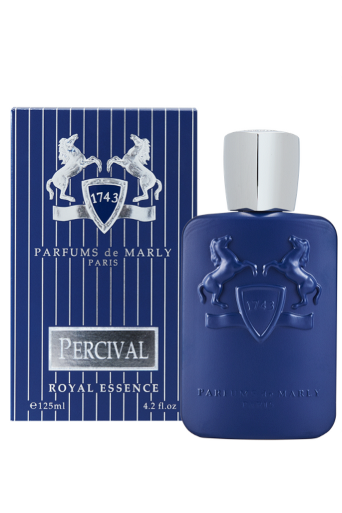 PARFUMS DE MARLY PERCIVAL