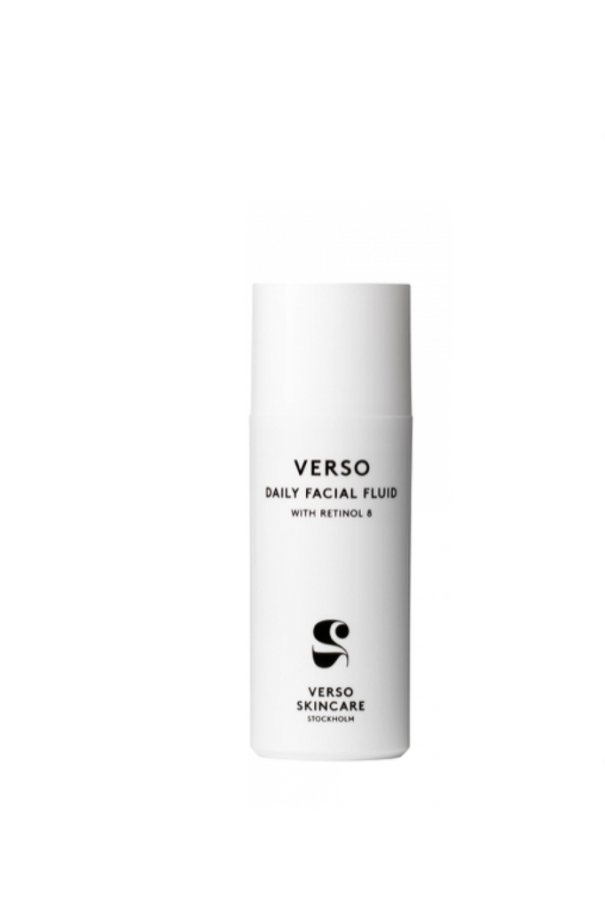 VERSO NO.2 Daily Facial Fluid
