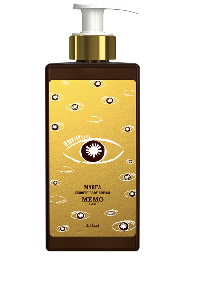 MEMO PARIS SMOOTH BODY CREAM MARFA