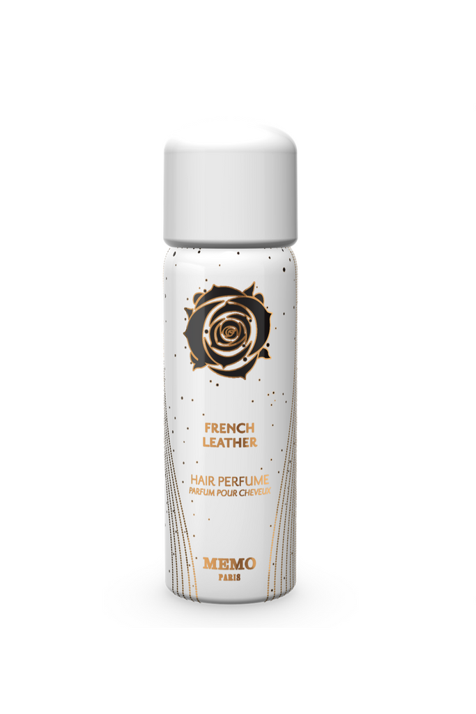 MEMO Paris Hair Perfume French Leather