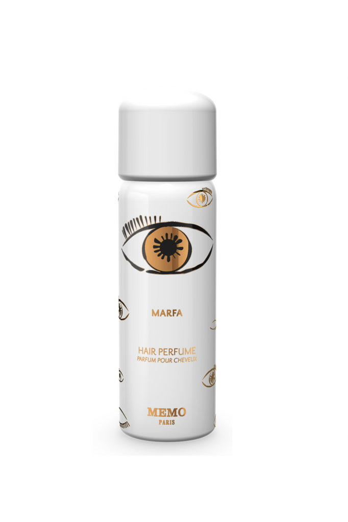 MEMO Paris Hair Perfume Marfa