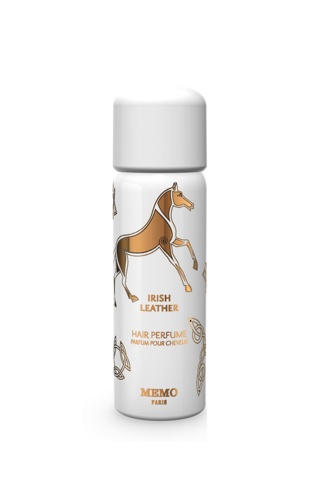 MEMO Paris Hair Perfume Irish Leather