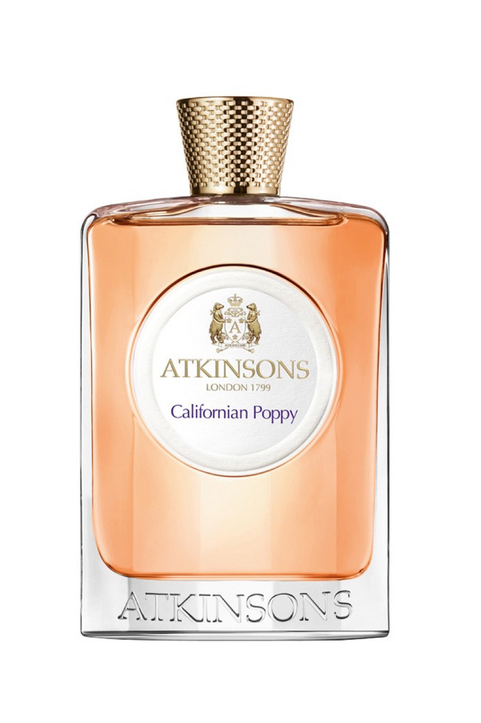 ATKINSONS Californian Poppy EDT100ml