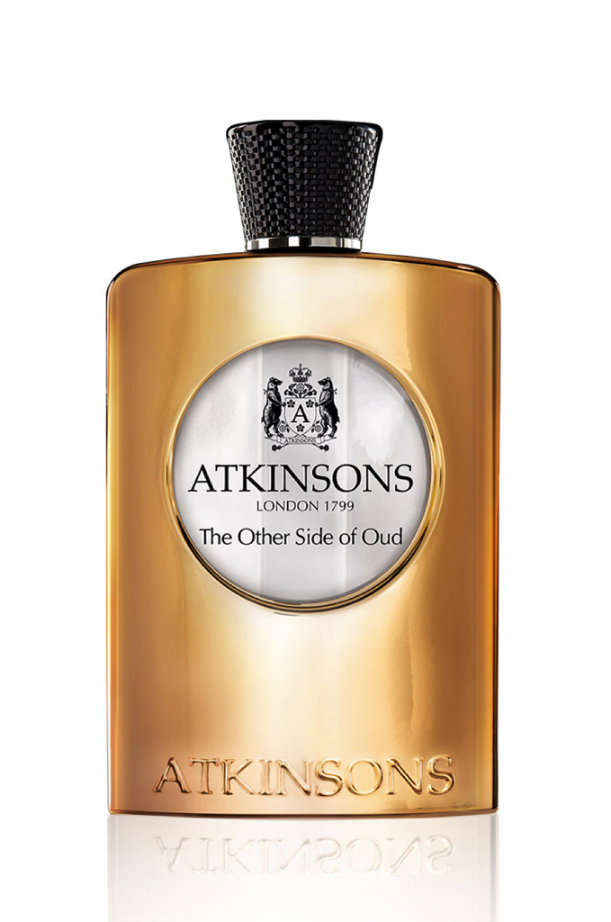 ATKINSONS THE OTHER SIDE OF OUD EDP100ml