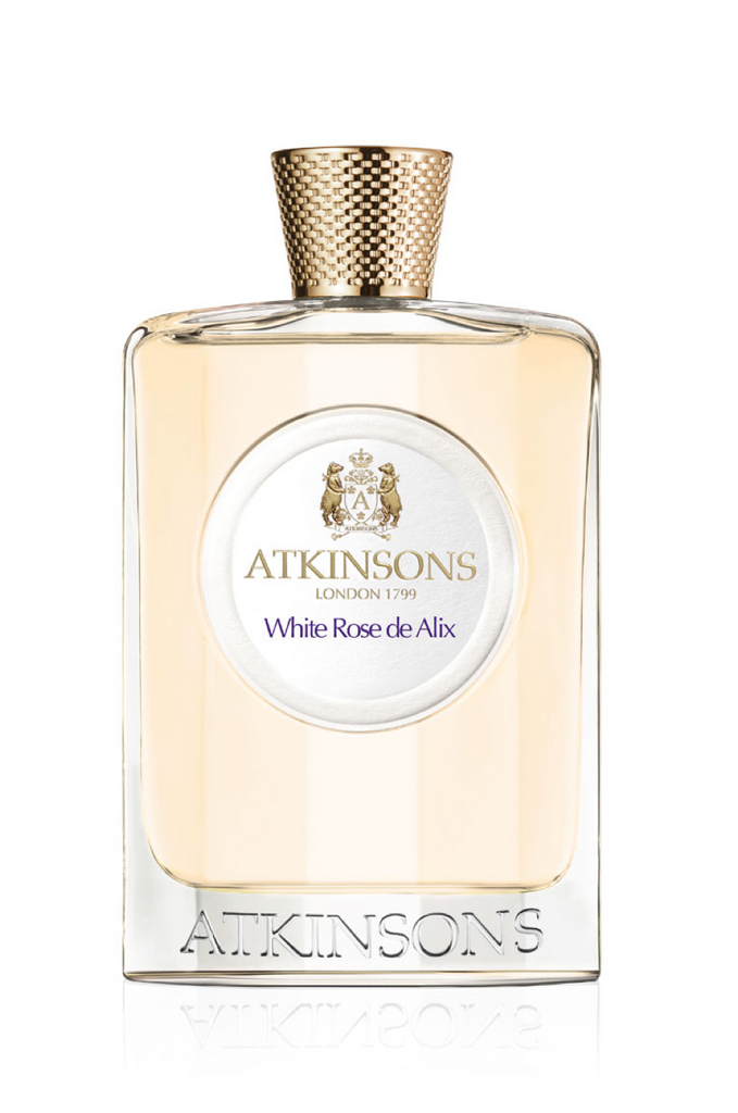 ATKINSONS WHITE ROSE DE ALIX EDP100ml