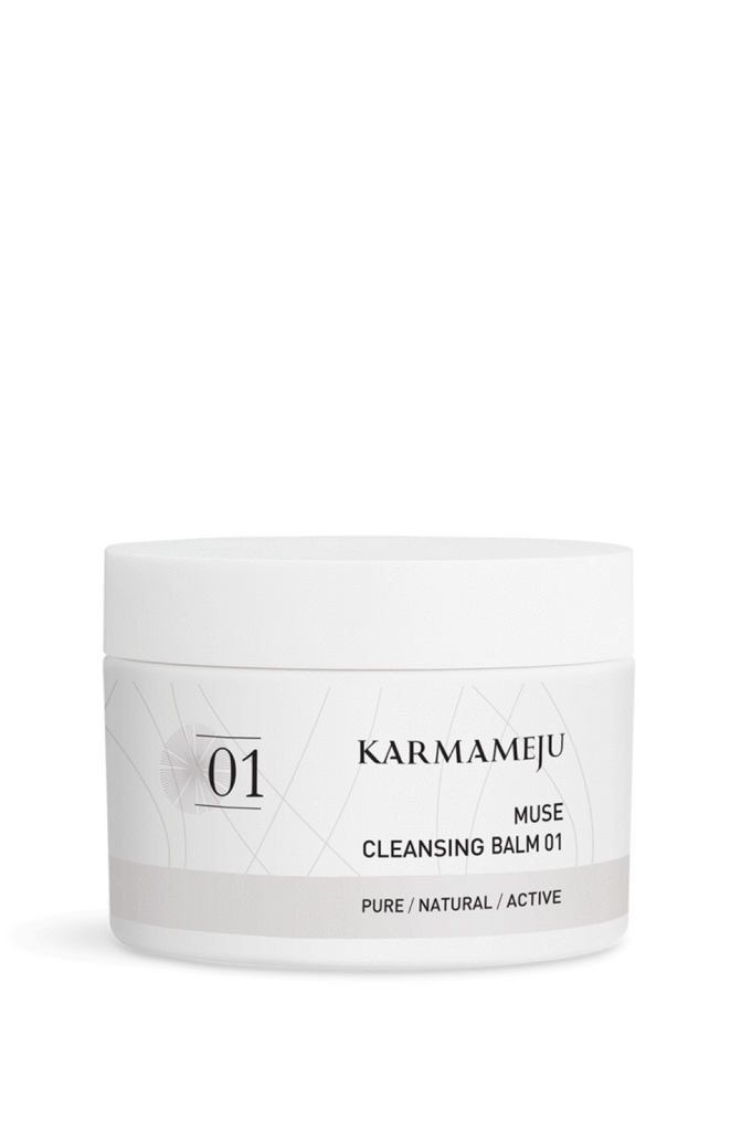 KARMAMEJU FACE Age-defence Cleansing Balm 01 MUSE