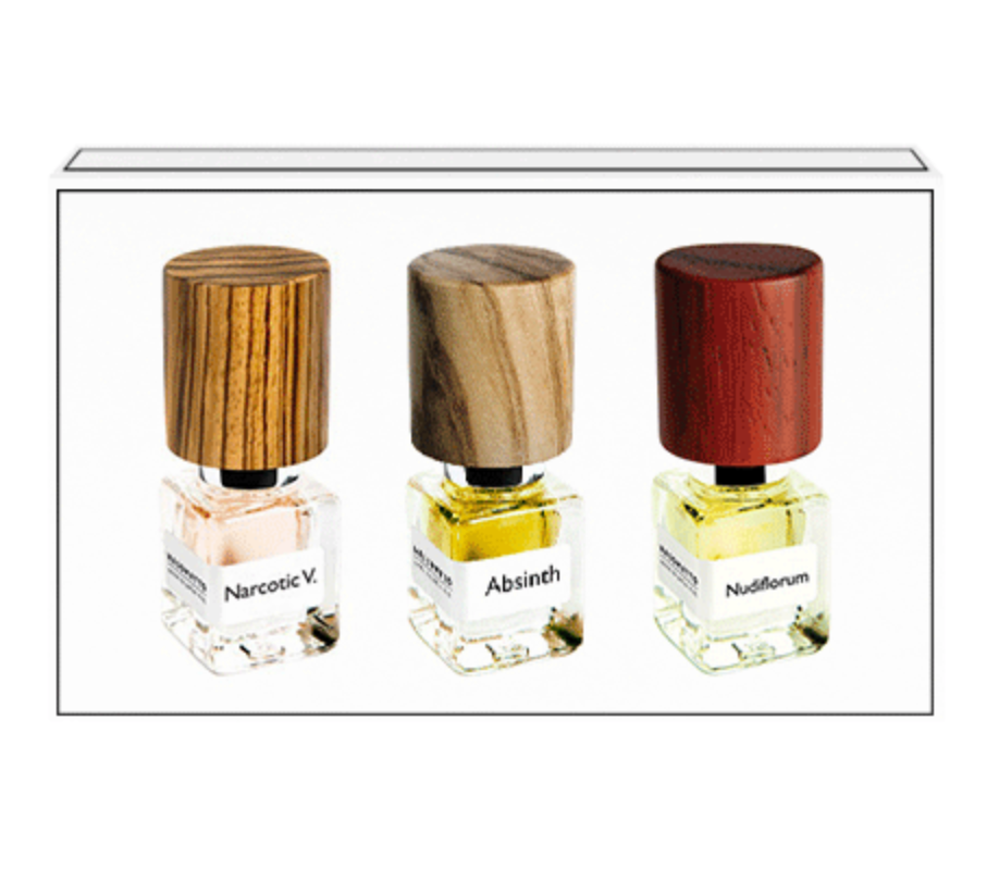 NASOMATTO 4ml Set OMA