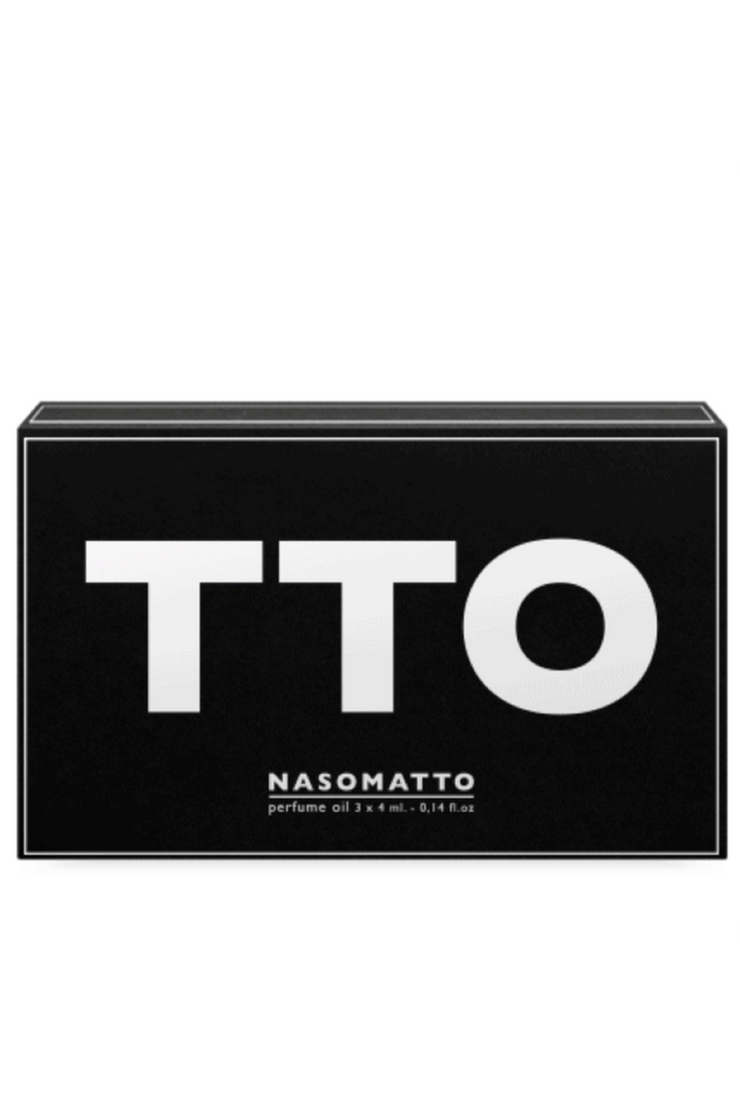 NASOMATTO 4ml Set TTO